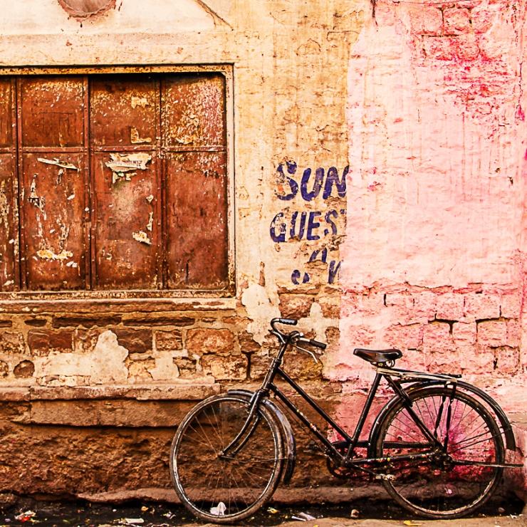 Sun guest bici